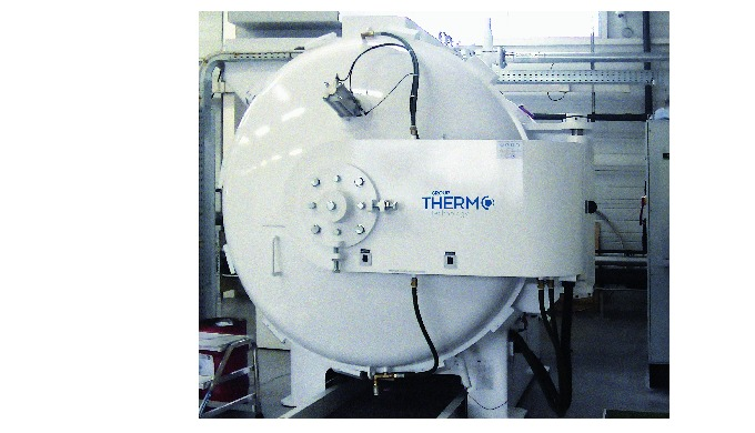 We carry out the quenching in a vacuum purge furnace, which is heated to achieve the changes under c...