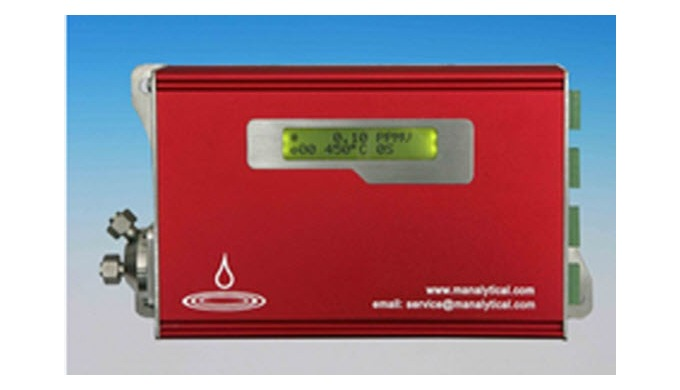 Speed and stability gives real-time data for critical on-line moisture analysis. The MicroView On-Li...