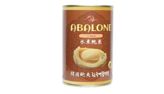 Abalone | Canned abalone