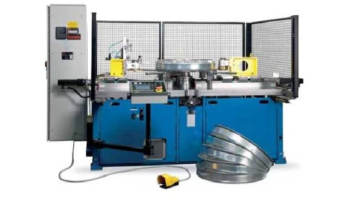 Trimming Beading Machines VBU 1200 E