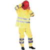 Vêtements de protection et de sécurité par matière