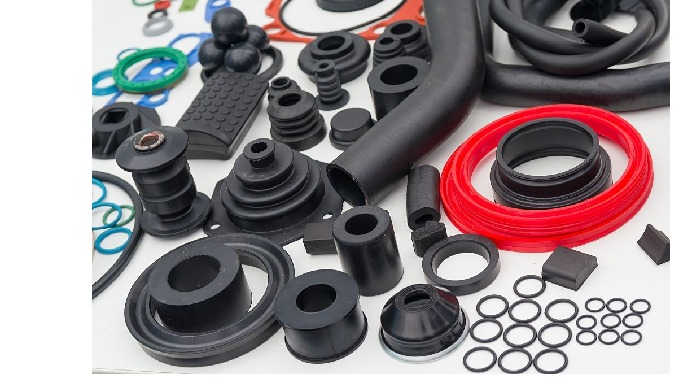 Extruded And Molded Rubber Products Manufacturers | R-Tech