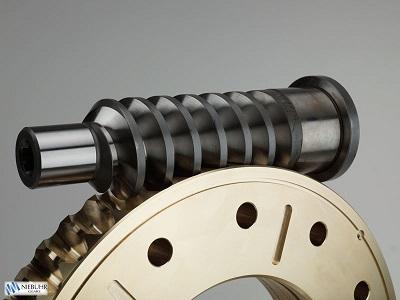 Fremstilling af snekker og snekkehjul har i mange år været en hjørnesten i vores production. Med ava...