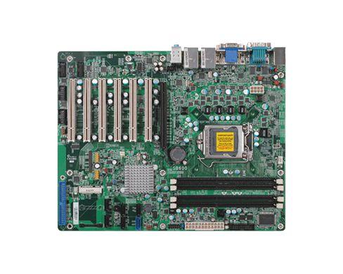 SB600-C | 3rd/2nd Gen Intel Core | ATX | DFI