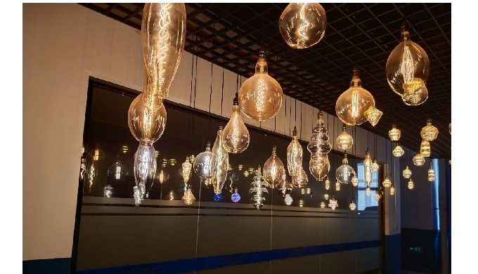 LED filament Bulb uses LED lamp strips as a light source. It is achieved by encapsulating the chip o...