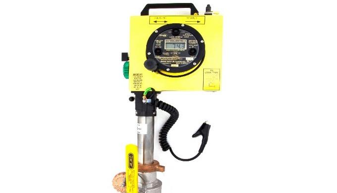 Somos distribuidores exclusivos de instrumentos portátiles para medir el vacío, la interfaz agua-ace...