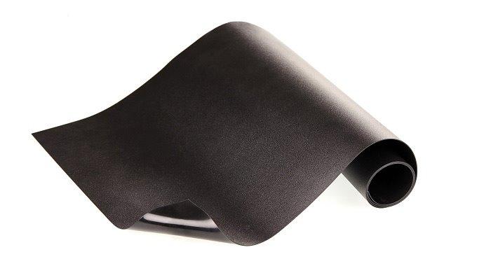 PE пленки и доски –LDPE доски (SANOTEN®), HDPE доски (EKOTEN®) пригодны для изоляции кирпичной кладк...