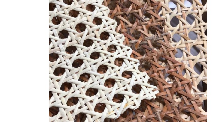 Specification Width: 45, 60, 70, 90cm or as request Length: 15m Size of thread rattan: ***natural ra...