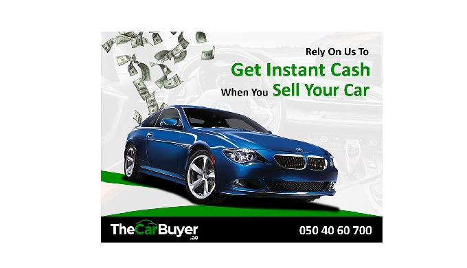 Is your car old and do you want to get rid of it? Sell your old car with TheCarBuyer.ae and get inst...