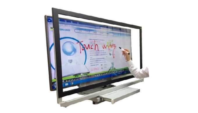 Touch Screen Interactive White Board | Touch Wing