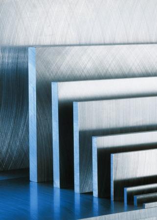 Přesně broušená ocel