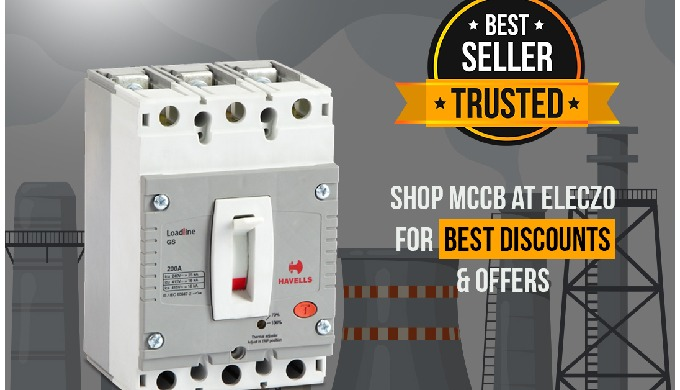 Miniature Circuit Breaker (MCB) is an electromagnetic device that protects your devices from overcur...