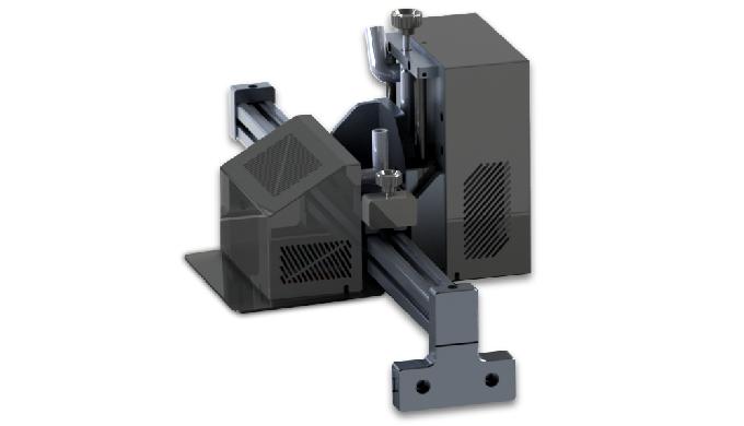 Unidad de impresión de inyección de tinta digital | LITE
