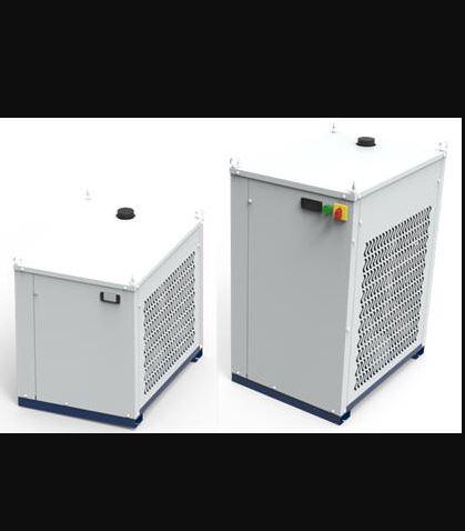 MTA, fournisseur d'équipement industriel, vous présente le refroidisseur de liquide TAEevo TECH MINI...