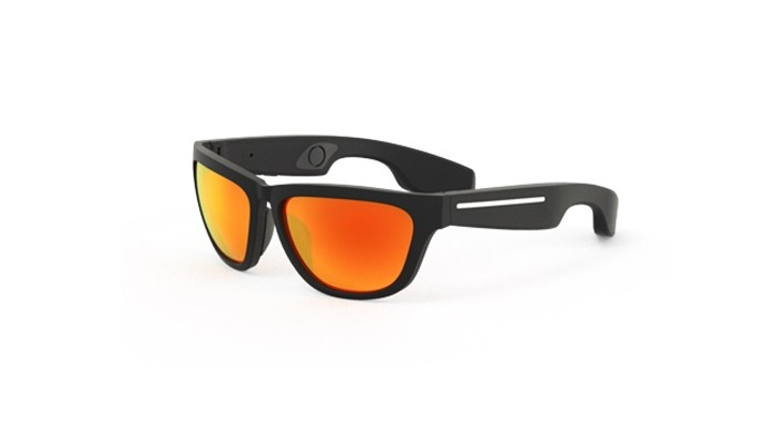 IRONPEAK COAST | Audible Sunglasses