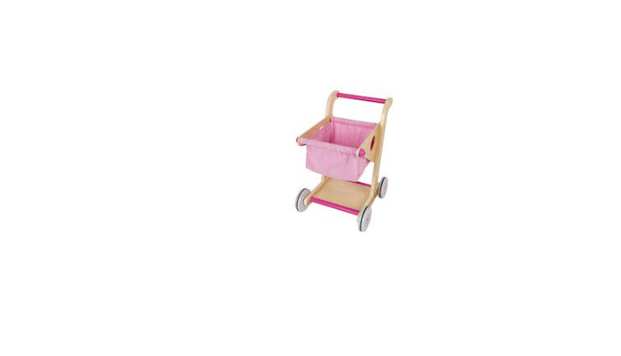 Buy toddler shopping cart so your little one can have hours of fun playing supermarket.