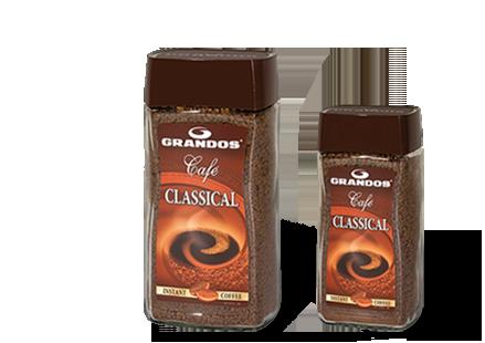 Die DEK ist der bedeutendste Anbieter für lösliche Kaffees und lösliche Kaffeegetränke im Bereich de...