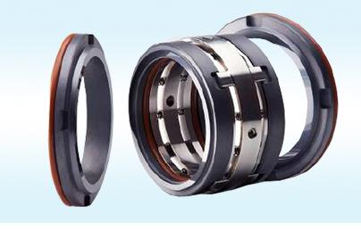 Mechanical seal (SMHD)