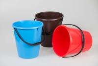 Plastové domácí a kuchyňské potřeby