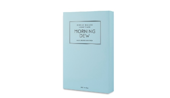 Morning Dew | Moisturizing Mask Pack