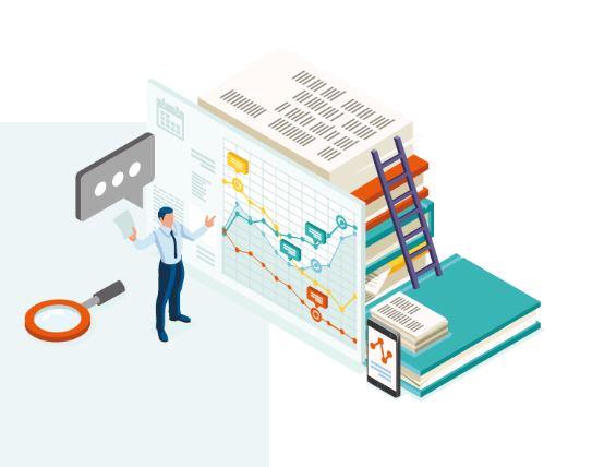 Classement et stockage des documents d'entreprise par ACAT