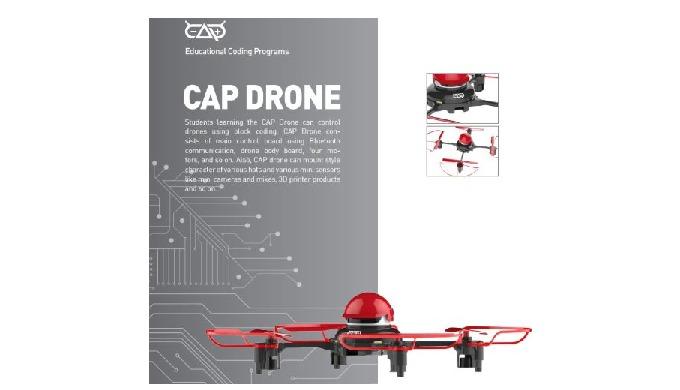CAP DRONE