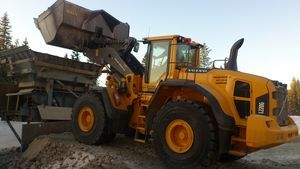 Frölén Kross AB har en maskinpark bestående av för- och efterkross anläggningar av olika storlekar f...
