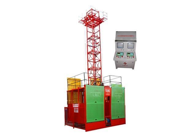 Hauteur d'installation de base m 24 Pièce jointe Installation Hauteur m 80 Charge nominale Kg 1000/1...