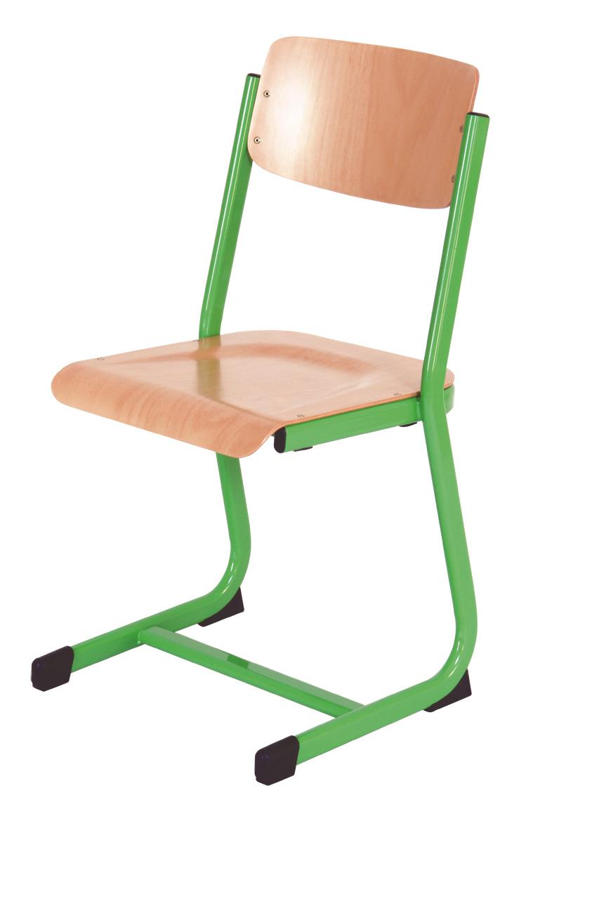 Židle MONA je určena do interiérového prostředí, a své uplatnění najde především ve školství. Židle ...