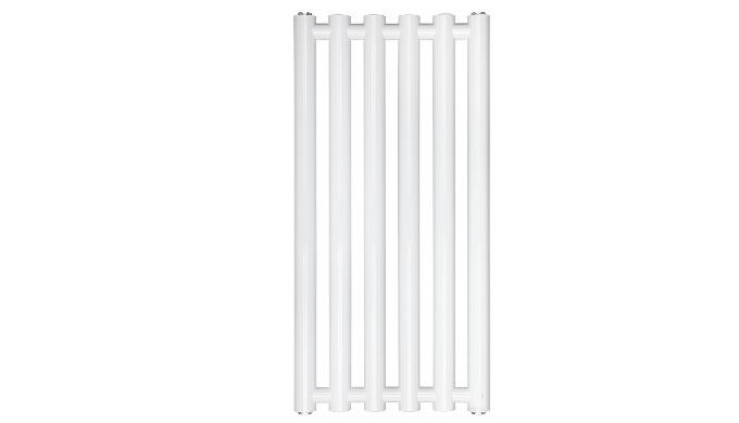 AF-SW-White Towel rail