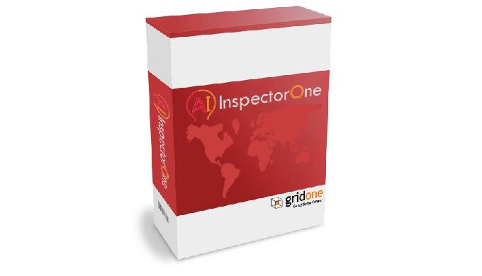 AI InspectorOne | Automatic paper work