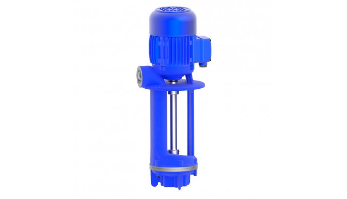 快吸式沉水泵 - TL | TAL series