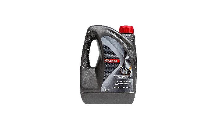 20W/50  Kross Motor Oil