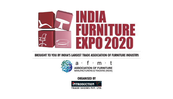Media Partners to India Furniture Expo (2020)