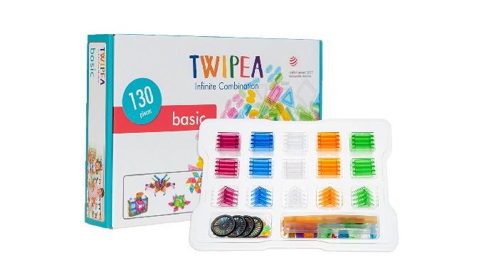 TWIPEA BASIC SET