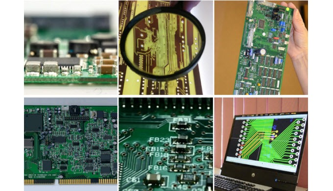 We have an in-house Printed Circuit Board (PCB) CAD design team; using the latest technology, we tak...