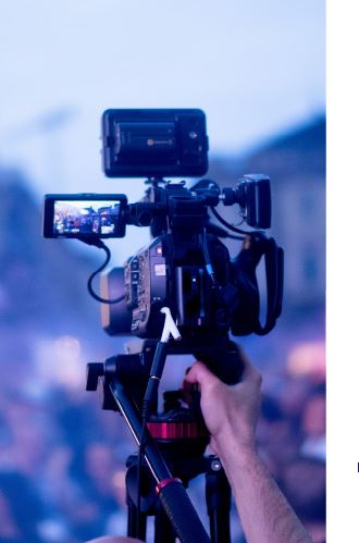 Broadcast et Evénementiel JENOPTEC
