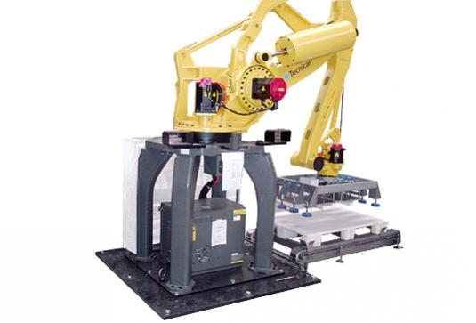 Робот-паллетизатор
