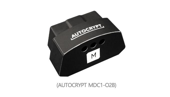 AUTOCRYPT MDC1-O2B