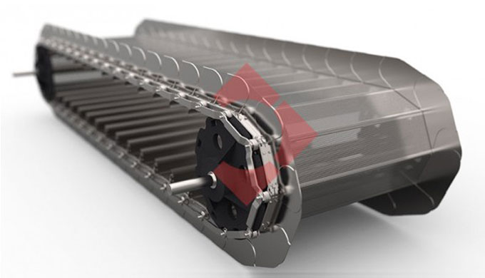 Diamond Metal Screens Pvt. Ltd. undertakes all types of high precision and high quality perforation ...