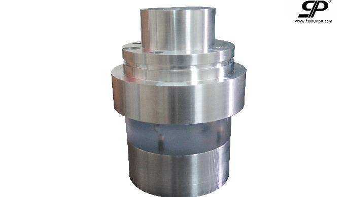 Aviation aluminum machining components for laboratory equipment