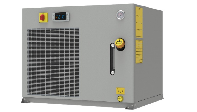 Refrigeratore di liquido