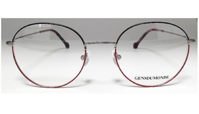 GDM 057 SEOUL  | Stainless Steel Frame
