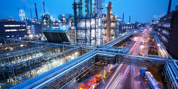 Covestro zählt zu den weltweit führenden Herstellern von Hightech-Polymerwerkstoffen für wichtige Br...
