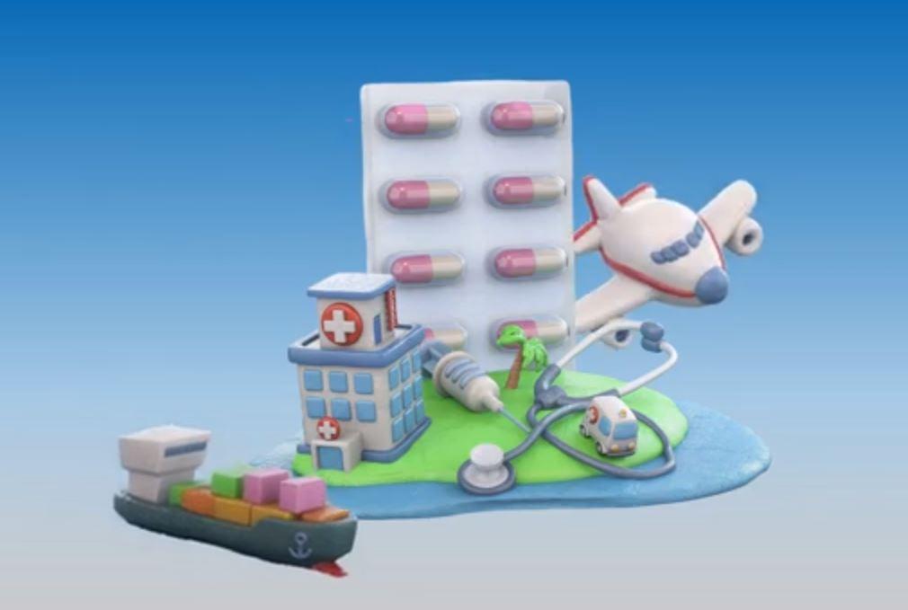 Sifa propose un transport de produits de santé : le Healthcare. Nous vous offrons une expertise méti...