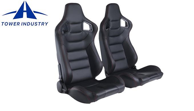 TW-ST001B Racing seat