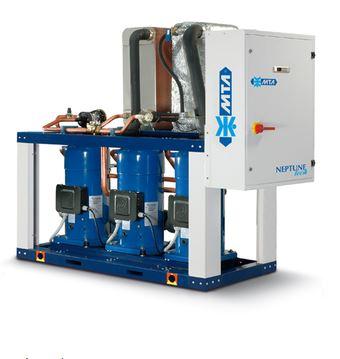 MTA, fournisseur d'équipement industriel, vous présente les refroidisseurs Neptune Tech. Avec une pu...