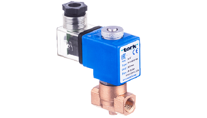 TORK S1010 General Purpose Solenoid Valve