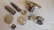 CNC obráběné díly