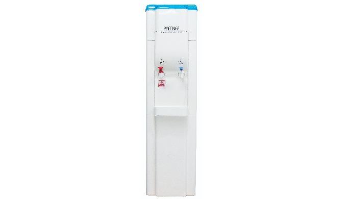 SO-1200D | Distributeur d'eau avec sac à eau